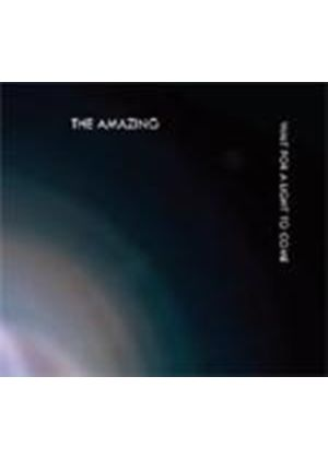 Amazing - Wait For A Light To Come (Music CD)