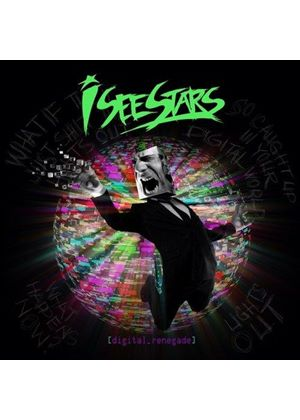 I See Stars - Digital Renegade (Music CD)