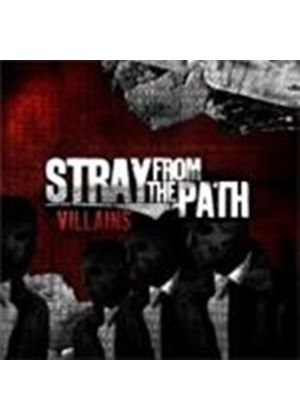 Stray From The Path - Villains