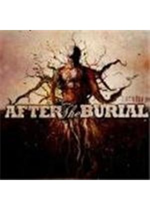 After The Burial - Rareform