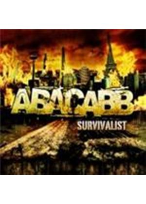 Abacabb - Survivalist (Music CD)