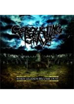 Conducting From The Grave - When Legends Become Dust (Music CD)