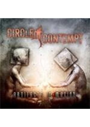 Circle Of Contempt - Artifacts In Motion (Music CD)