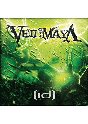 Veil Of Maya - ID (Music CD)