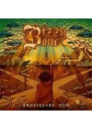 Bizzy Bone - Crossroads 2010 (Music CD)
