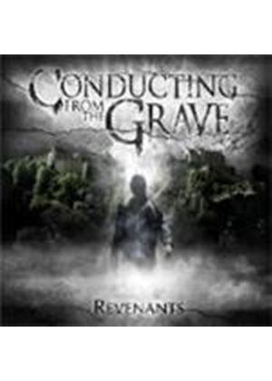 Conducting From The Grave - Revenants (Music CD)