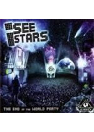 I See Stars - End Of The World Party, The (Music CD)