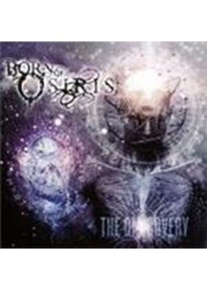 Born Of Osiris - Discovery, The (Music CD)