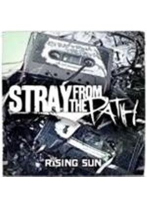 Stray from the Path - Rising Sun (Music CD)