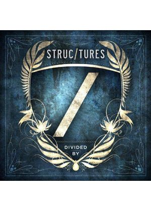 Structures - Divided By (Structures) (Music CD)