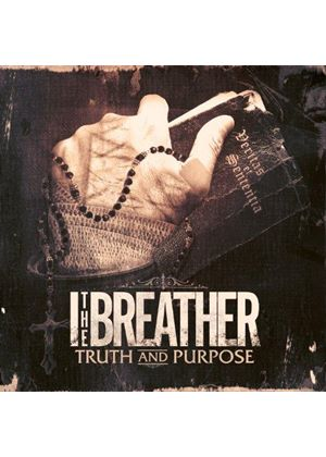 I the Breather - Truth And Purpose (Music CD)