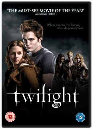 Twilight (1 Disc Edition)