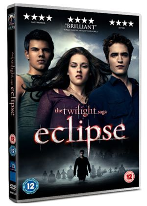 The Twilight Saga - Eclipse (1 Disc Edition)