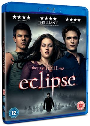 The Twilight Saga - Eclipse (Blu-ray)