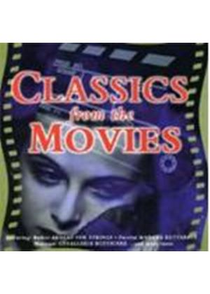 Various Artists - Classics From The Movies