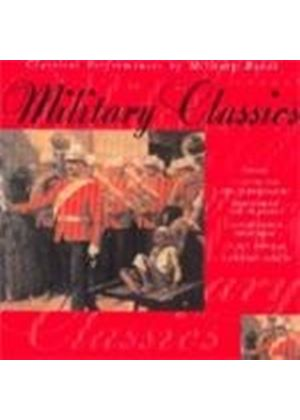 Various Artists - Military Classics