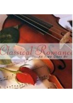 Classical Romance - AS TIME GOES BY