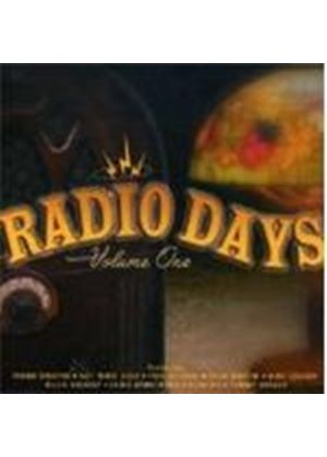 Various Artists - Radio Days Vol.1