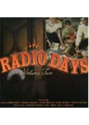 Various Artists - Radio Days Vol.2