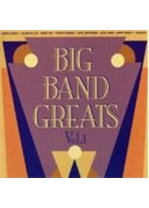 Various Artists - Big Band Greats Vol.1