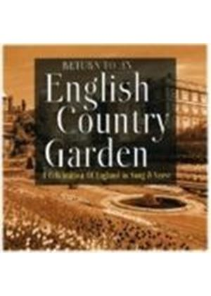 Various Artists - Return To An English Country Garden