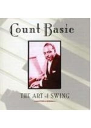 Count Basie - Art Of Swing, The