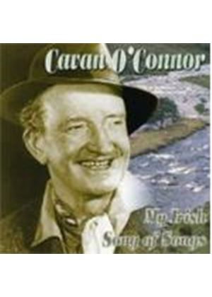 Cavan O'Connor - My Irish Song Of Songs