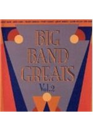 Various Artists - Big Band Greats Vol.2