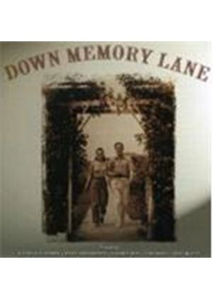 Various Artists - Down Memory Lane