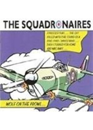 Squadronaires (The) - Wolf On The Prowl