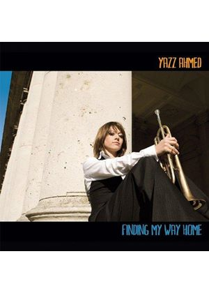 Yazz Ahmed - Finding My Way Home (Music CD)