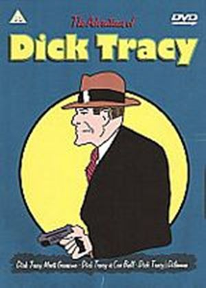 Adventures Of Dick Tracy, The (Three Discs)(Box Set)(DVD)