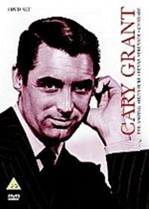 Cary Grant Collection (Three Discs)(Box Set)(DVD)