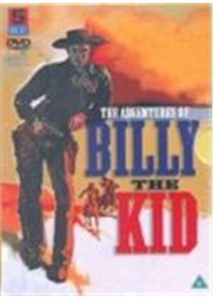 Billy The Kid Collection