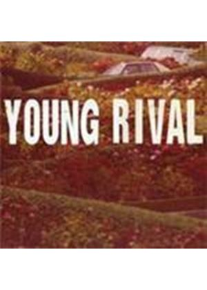 Young Rival - Young Rival (Music CD)