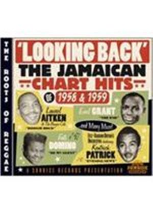 Various Artists - Jamaican Hit Parade Vol.1, The (Looking Back) (Music CD)