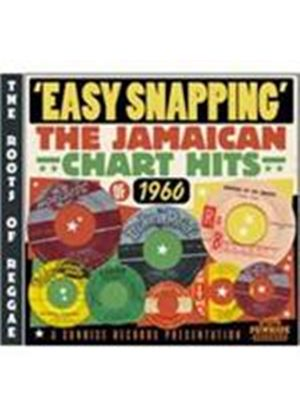 Various Artists - Jamaican Hit Parade Vol.2, The (Easy Snapping) (Music CD)