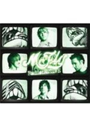 McFly - Radio:ACTIVE (Special Edition) (Music CD)