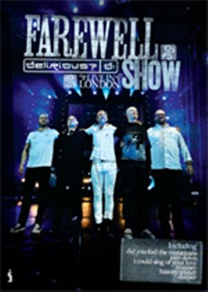 Delirious - The Farewell Show (Blu-Ray)