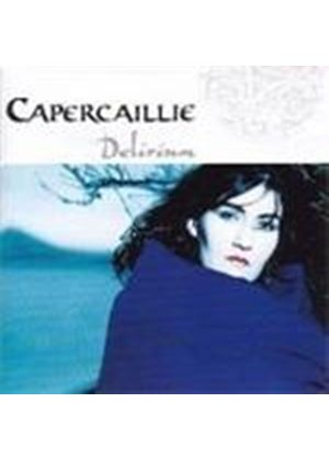 Capercaillie - Delerium (Music CD)