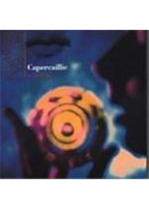 Capercaillie - Secret People (Music CD)