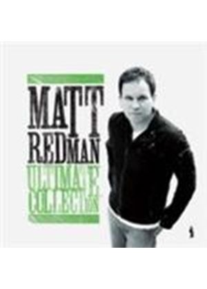 Matt Redman - Ultimate Collection (Music CD)