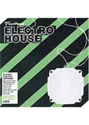 Various Artists - Electro House (Music CD)
