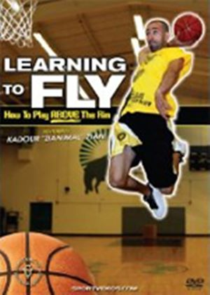 Learning To Fly - Learning To Play Above The Rim