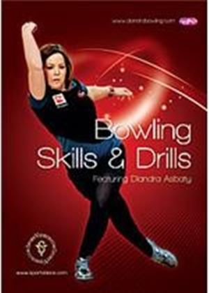 Bowling Skills And Drills
