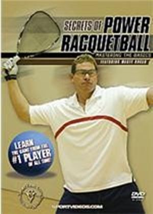 Power Racketball - Mastering The Basics