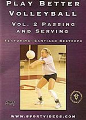 Play Better Volleyball Volume 2