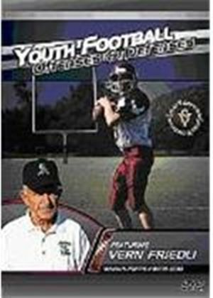 Youth Football - Offenses And Defenses