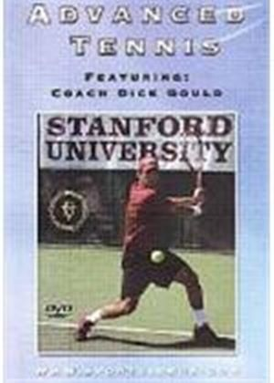 Advanced Tennis (DVD)