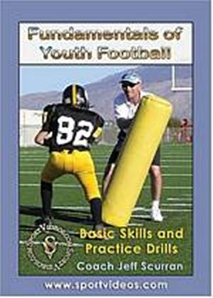 Fundamentals Of Youth American Football